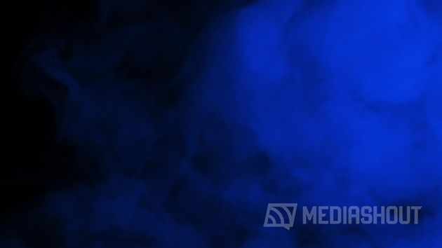 Vivid Haze Blue