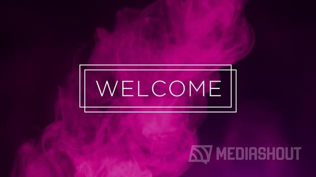 Vivid Haze Welcome