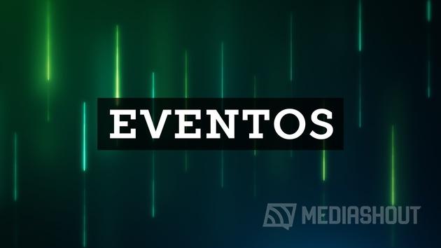 Neon Lines Eventos