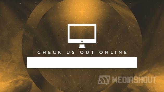 Painted Christmas Website