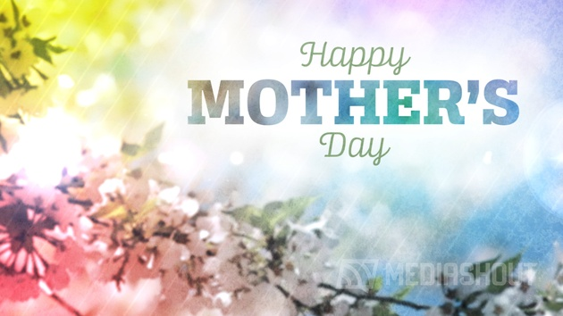10 Church Backgrounds for Mother's Day | MediaShout Church