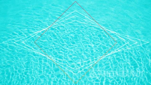 Poolside Summer 02