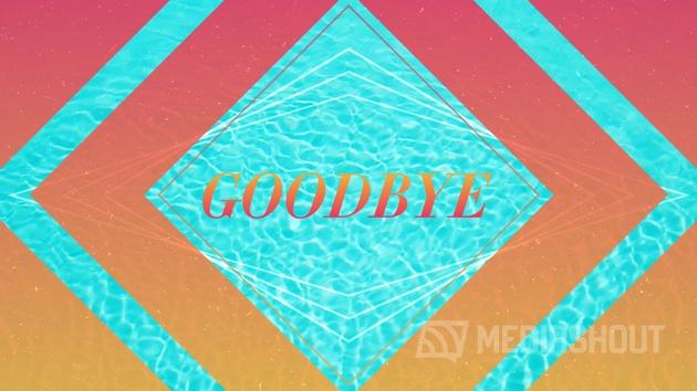 Poolside Summer Closing