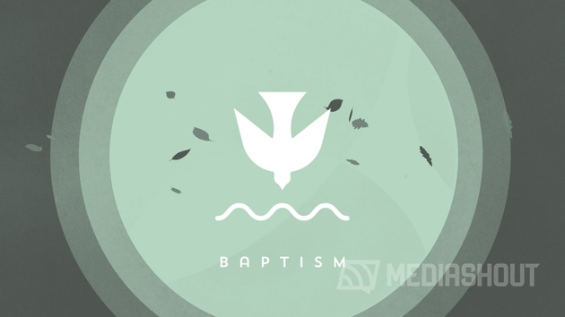 Autumn Breeze Baptism