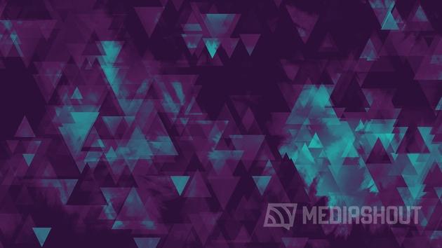 Purple Triad