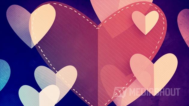 Heartfelt Love 1