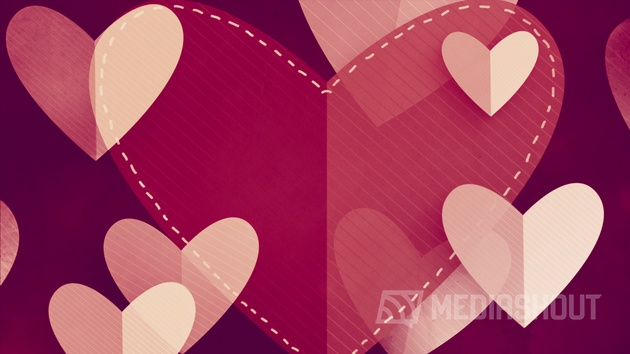 Heartfelt Love 2