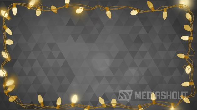 Dancing Lights 5
