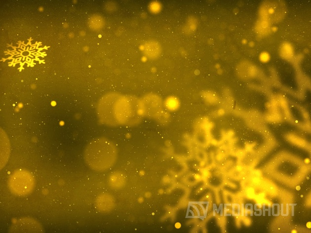 Golden Flakes 1